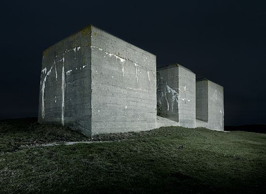 Bunkers Segunda Guerra Mundial (9)