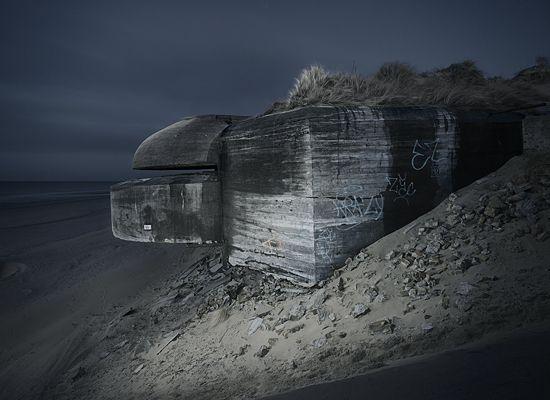 Bunkers Segunda Guerra Mundial (5)
