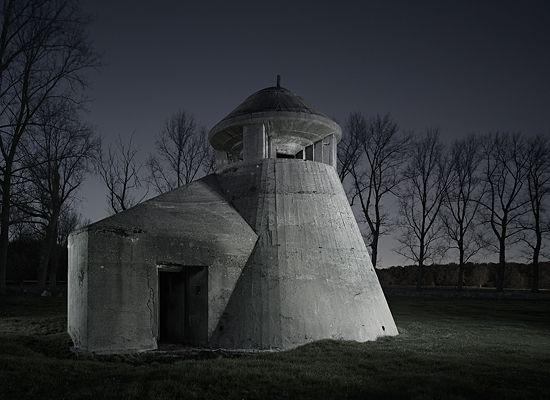 Bunkers Segunda Guerra Mundial (4)