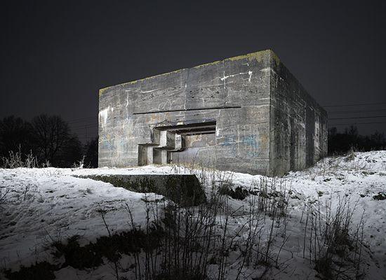 Bunkers Segunda Guerra Mundial (3)