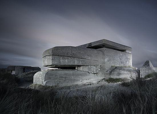 Bunkers Segunda Guerra Mundial (2)
