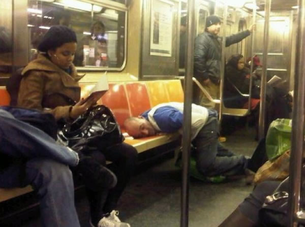 Solo pasa en Nueva York (23)