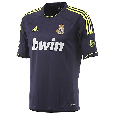 Uniforme Del Rial Madrid 2015 2016 | New Calendar Template Site