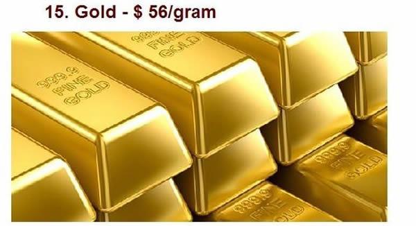 Los materiales más costosos del mundo Materiales-caros_02