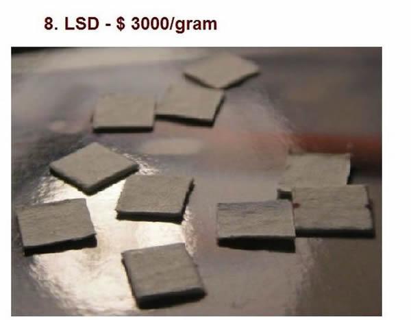 materiales más costosos (8)