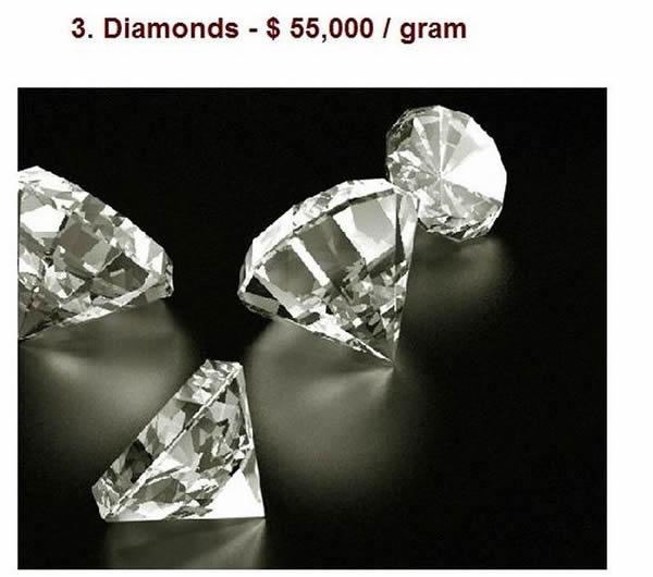 materiales más costosos (3)