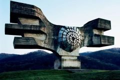 Monumentos abandonados Yugoslavia (19)