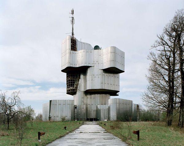 Monumentos abandonados Yugoslavia (18)