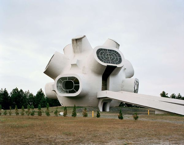 Monumentos abandonados Yugoslavia (15)
