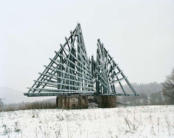 Monumentos abandonados Yugoslavia (26)