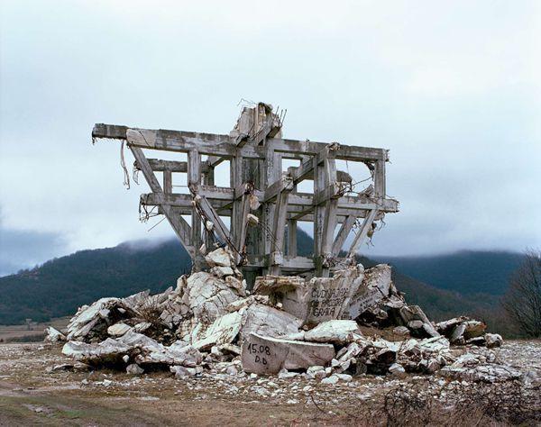 Monumentos abandonados Yugoslavia (24)