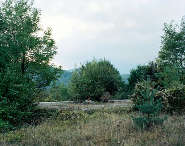 Monumentos abandonados Yugoslavia (13)