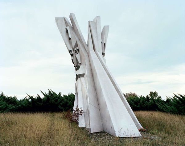 Monumentos abandonados Yugoslavia (12)