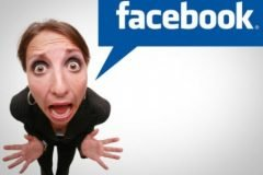 mujeres facebook