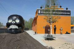 Museo de la cultura funeraria en Rusia (10)