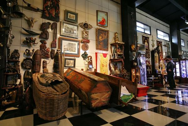 Museo de la cultura funeraria en Rusia (5)