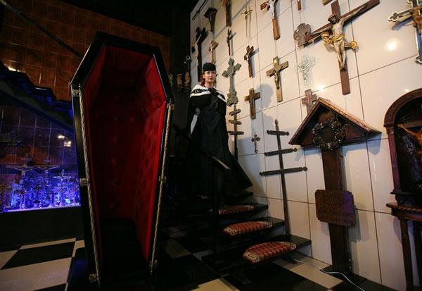 Museo de la cultura funeraria en Rusia (1)