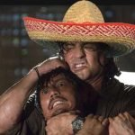 Rambo 5 contra los narcos en México