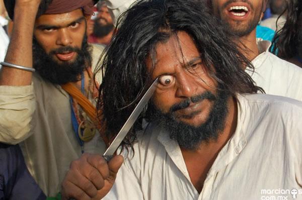 ritual sufí en India (8)