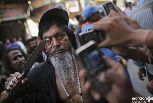 ritual sufí en India (7)