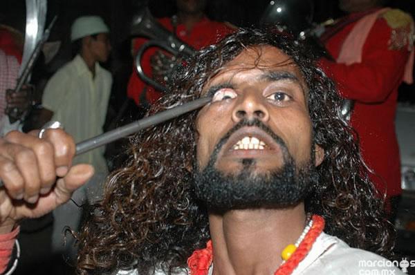 ritual sufí en India (5)