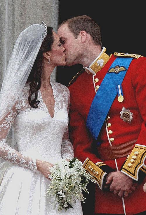 Los regalos de boda más caros Royal-wedding