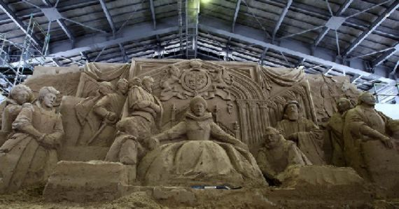 Museo de arena (9)