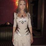 Valeria Lukyanova, otra Barbie humana