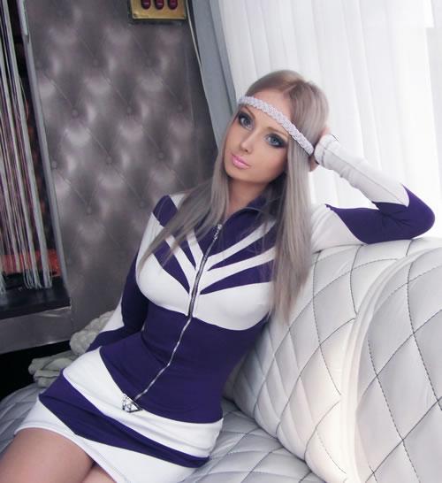 Valeria Lukyanova barbie (7)