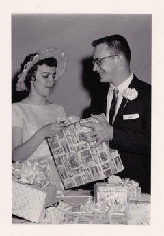 Los regalos de boda más caros