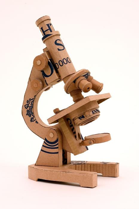 esculturas de carton (11)