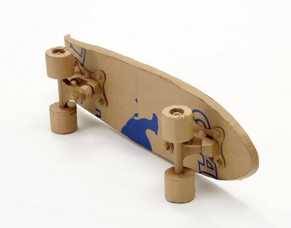 esculturas de carton (3)