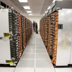 IBM's Sequoia: la supercomputadora más rápida del mundo