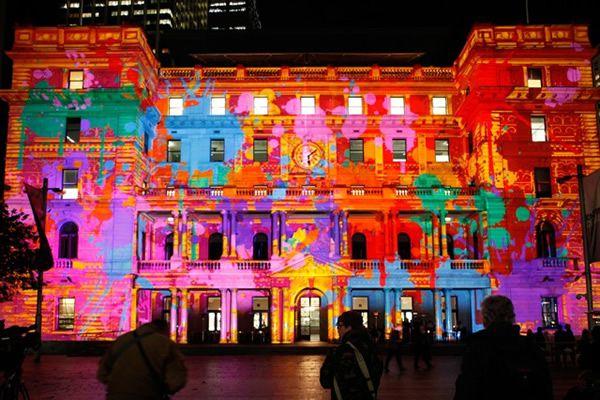 Vivid Sydney (8)