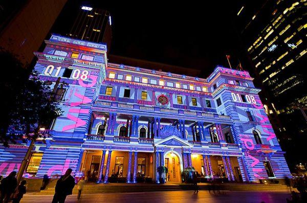 Vivid Sydney (2)