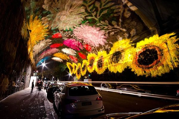 Vivid Sydney (1)