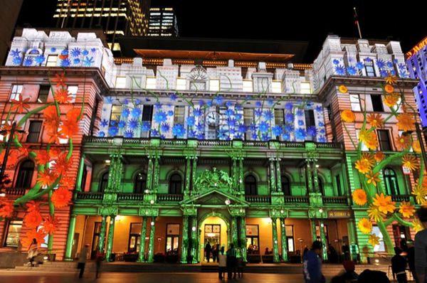 Vivid Sydney (6)