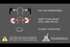La Sala de Interrogatorios - Increíble sonido binaural 3D