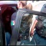Represion Policial en Edomex