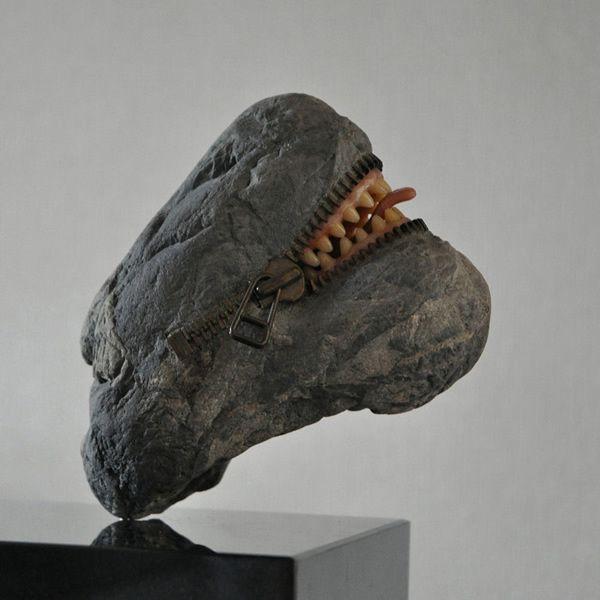 Esculturas de piedra (15)
