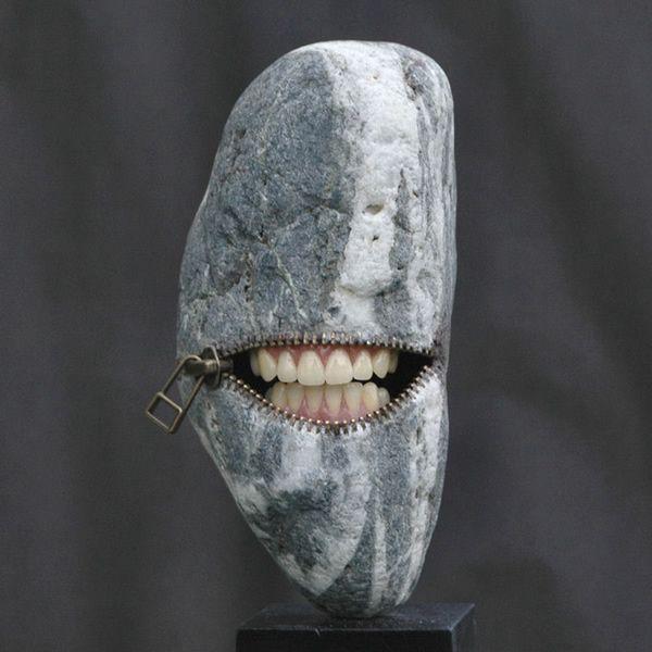 Esculturas de piedra (1)