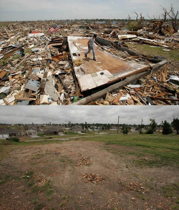 Fotos desastres naturales (6)