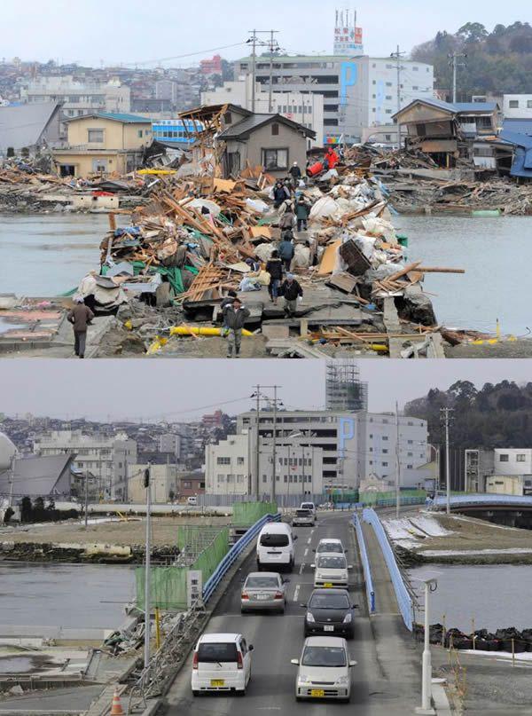 Fotos desastres naturales (2)
