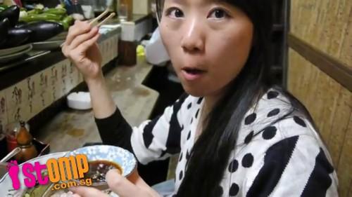 Rana servida viva en restaurante japonés Frog_30jpg1338863354721-data