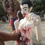Wang Saen Suk, el jardín del infierno Infierno-budista14-150x150