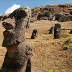 Deforestación y colapso social en la Isla de Pascua