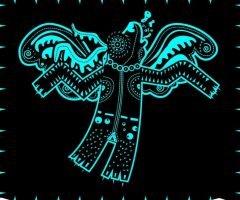 Los Nahuales: el espíritu guardián