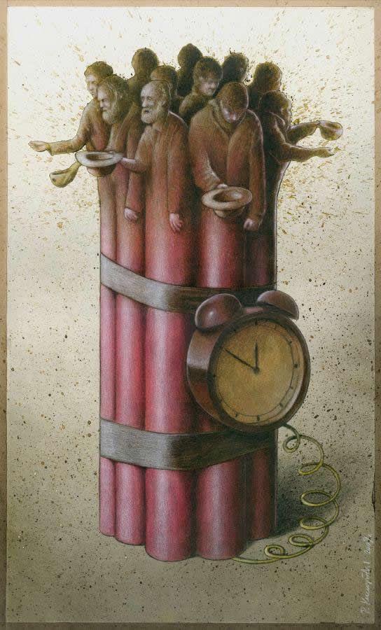 ilustración sátira (11)
