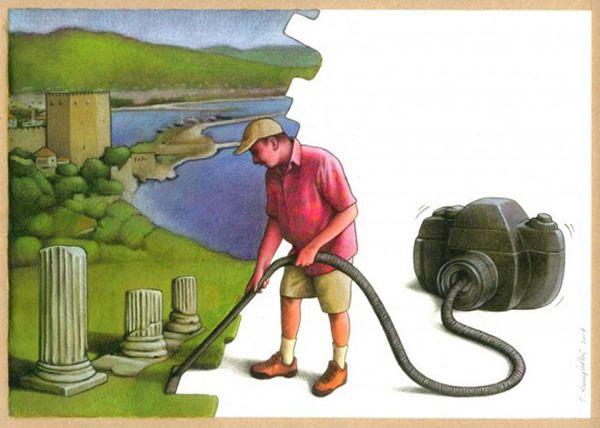 ilustración sátira (8)