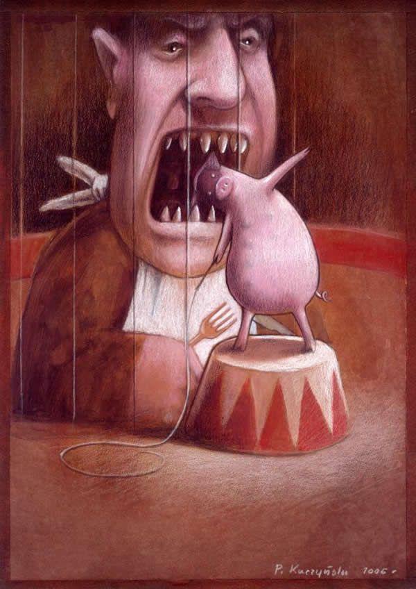 ilustración sátira (5)